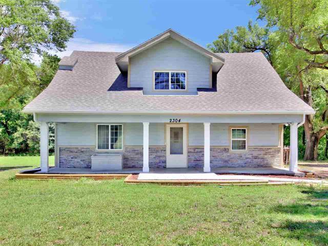 For Sale: 2304  Pennington Rd, Hutchinson KS