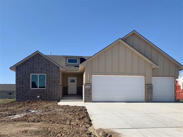 For Sale: 1734 N Blackstone Ct, Wichita KS