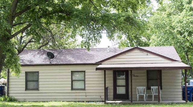 For Sale: 1319  FRONTENAC, Park City KS