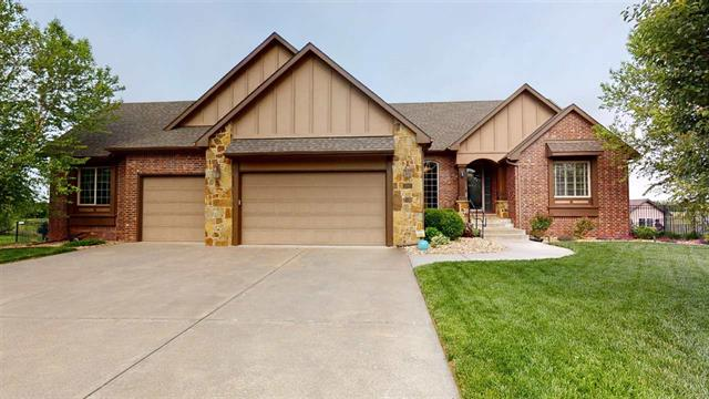 For Sale: 3045  Willow Crk, Rose Hill KS