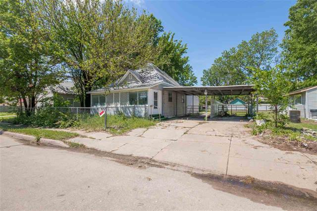 For Sale: 2231 N Fairview Ave, Wichita KS
