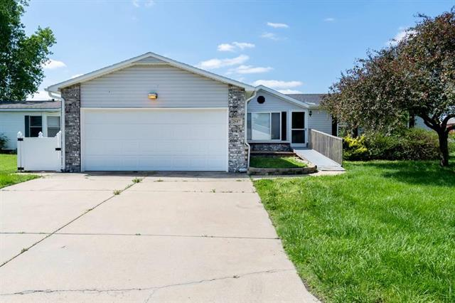 For Sale: 2617 W Oxberry St, Wichita KS