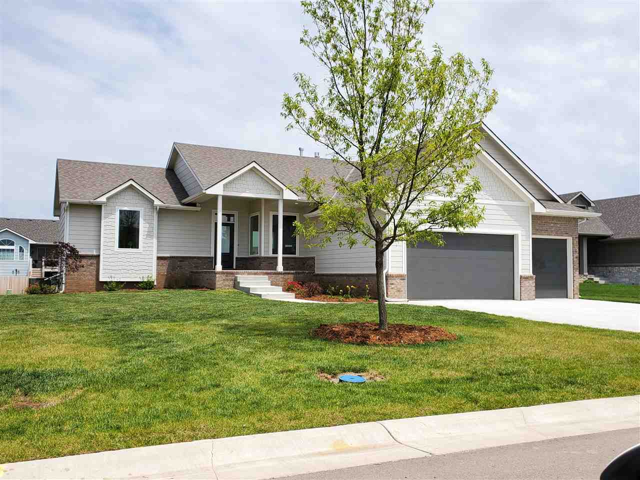 For Sale: 3412 Lori Ct, Wichita, KS, 67210,