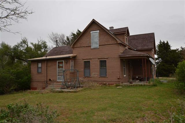 For Sale: 2139 N 130th, Otis KS