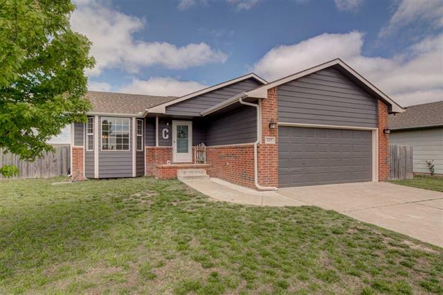 For Sale: 117  Sheffield Ct, Newton KS