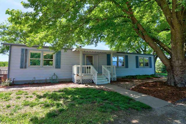 For Sale: 701 E Hoch St, Moundridge KS