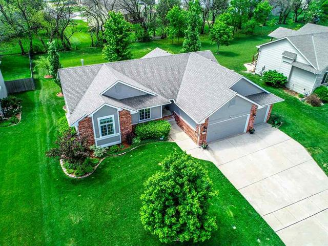 For Sale: 223 E Kodiak Ct, Kechi KS