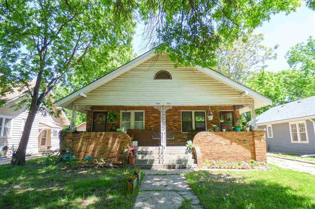 For Sale: 532 N CRESTWAY AVE, Wichita KS