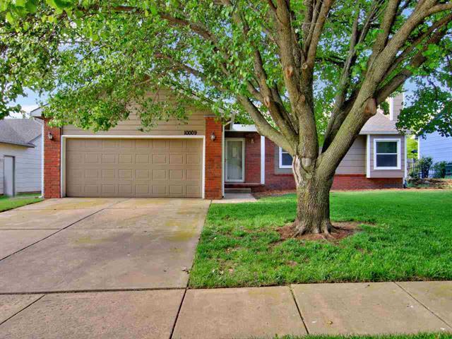 For Sale: 10009 E Lincoln St, Wichita KS