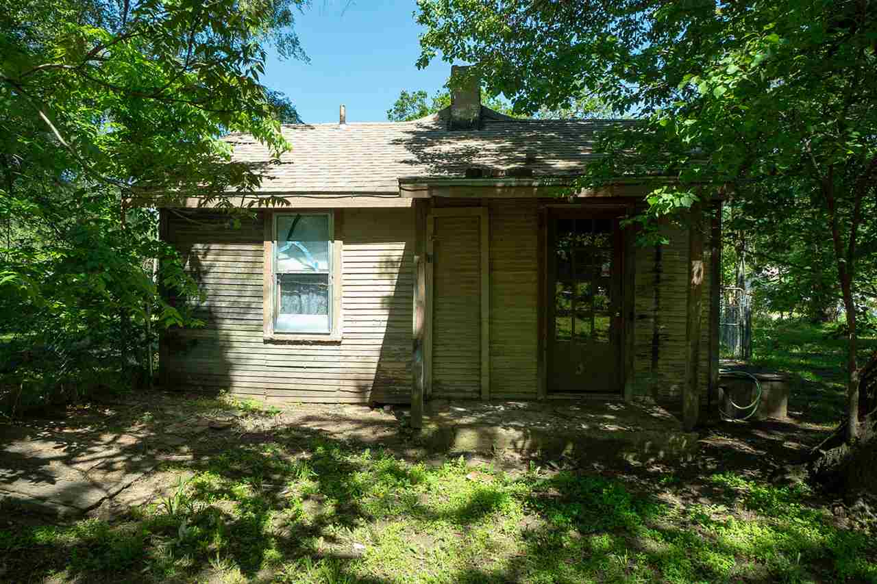 For Sale: 535 N Young St., Wichita KS