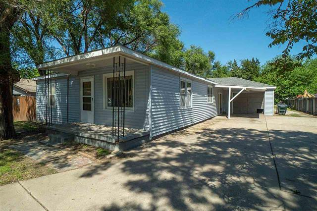 For Sale: 522 N YOUNG ST, Wichita KS