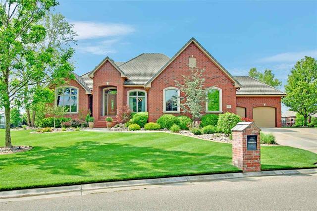 For Sale: 3128 N Den Hollow St, Wichita KS