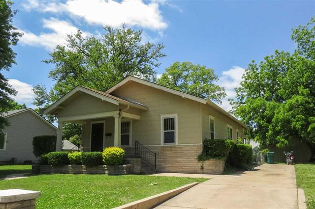 For Sale: 1639 N SALINA AVE, Wichita KS