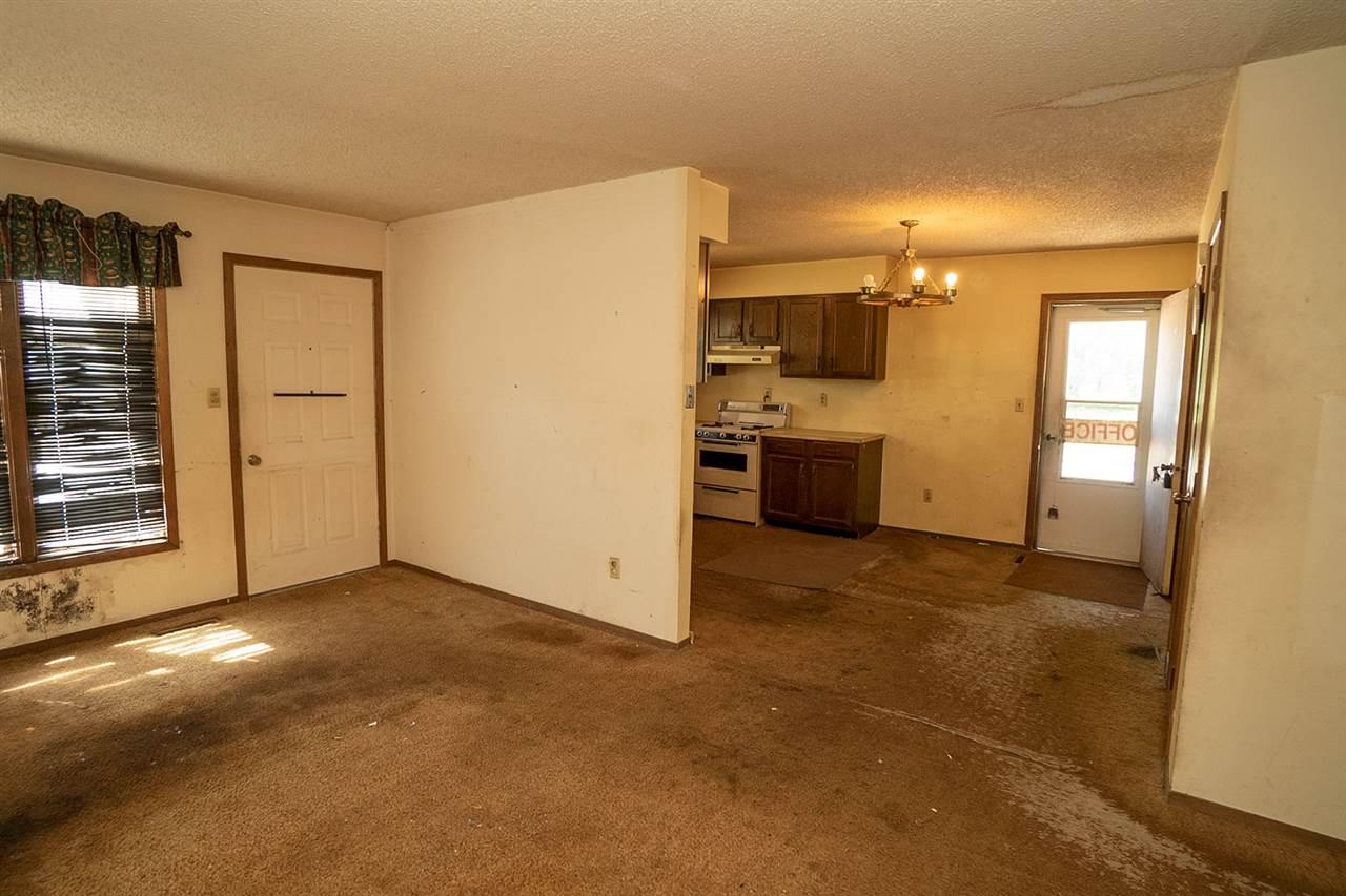 For Sale: 536 N YOUNG ST & ADD'L LOT, Wichita KS