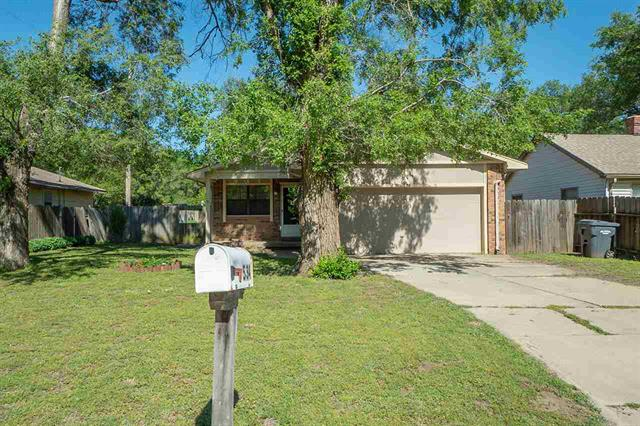 For Sale: 534 N YOUNG ST, Wichita KS