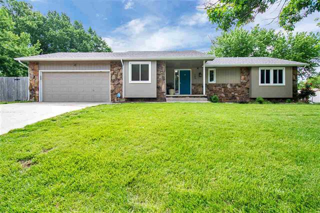 For Sale: 709  Wendy Kay Ln, Mulvane KS