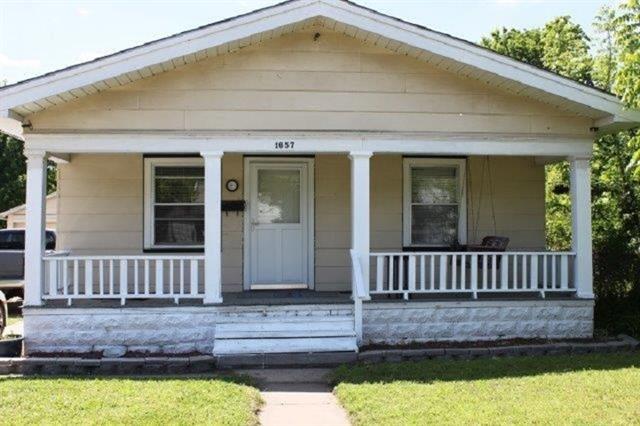 For Sale: 1657 S WASHINGTON AVE, Wichita KS