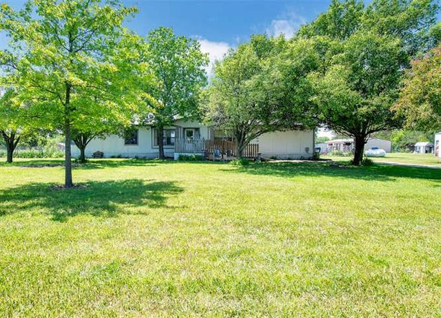 For Sale: 5417 S 171st St W, Goddard KS