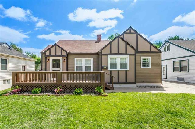 For Sale: 146 N Glendale St, Wichita KS