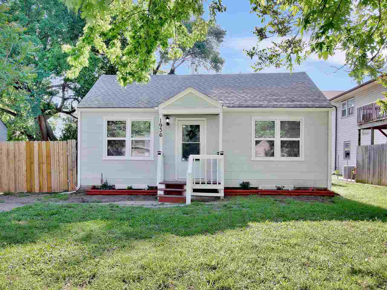 Don't miss out on the opportunity to own this beautifully remodeled 2 bed/1 bath home. You will love