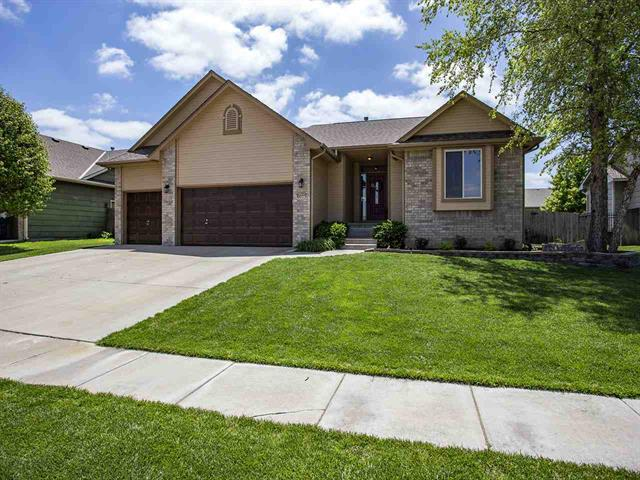 For Sale: 8023 W Havenhurst St, Wichita KS