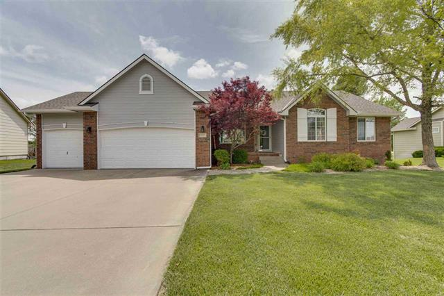 For Sale: 3327  Bluestem Cir, Rose Hill KS