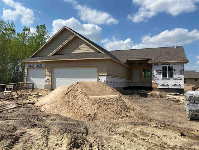 For Sale: 3309 S Bluelake Ct, Wichita KS