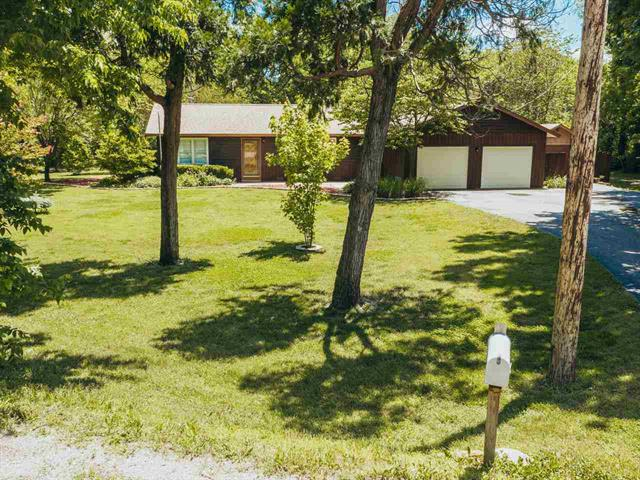For Sale: 12537 SW Frontier Trail Rd., Andover KS