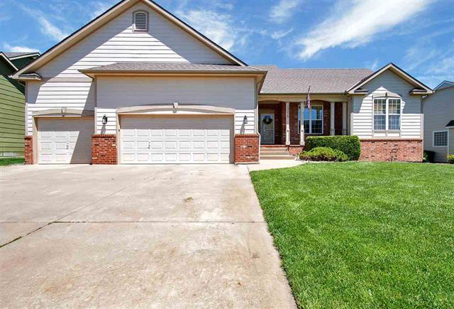 For Sale: 13316 E Crestwood St, Wichita KS