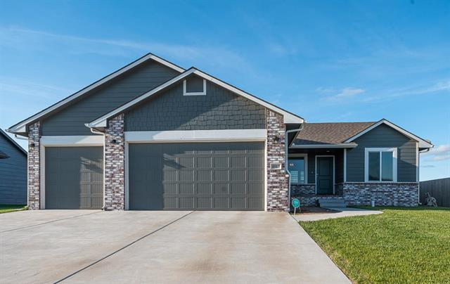 For Sale: 1513 N Aster, Andover KS