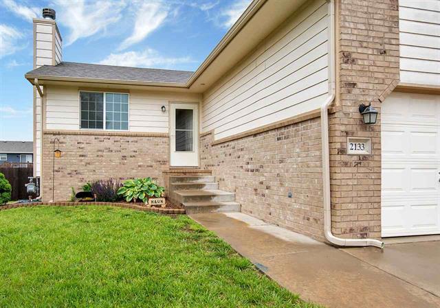 For Sale: 2133 S Upland Hills, Wichita KS