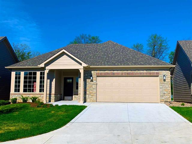 For Sale: 4835 N Prestwick Ave, Bel Aire KS