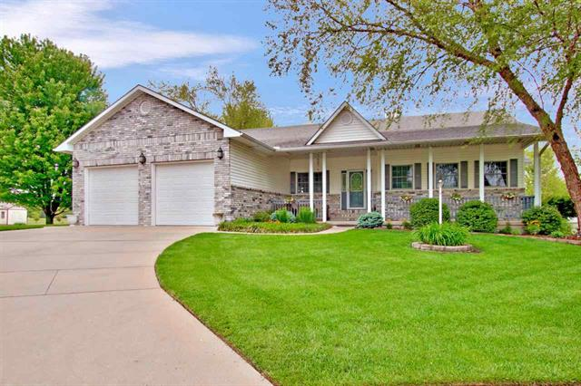 For Sale: 2210  Potters Ct, El Dorado KS