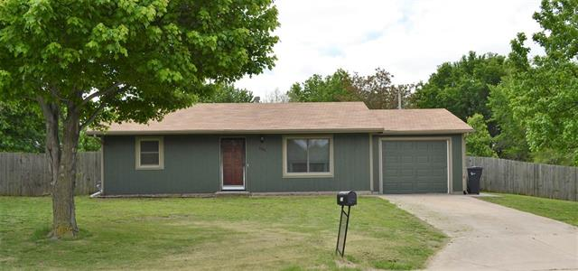 For Sale: 509  LARKSPUR ST, Newton KS