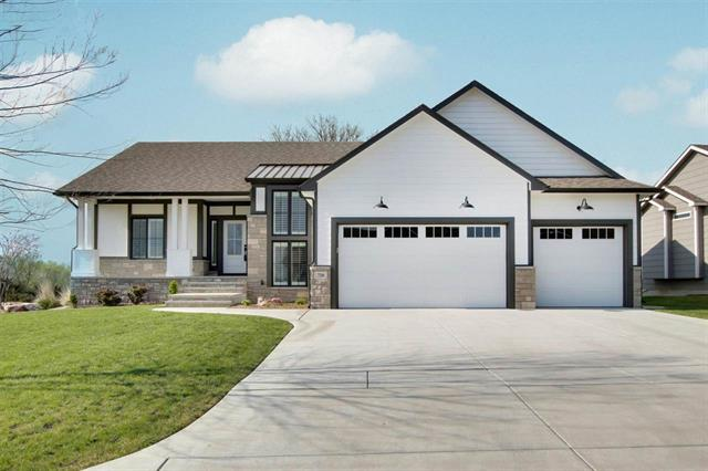For Sale: 720 S GLEN WOOD CT, Wichita KS