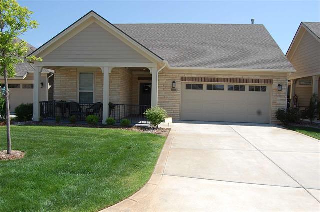 For Sale: 6535 W Mirabella St, Wichita KS