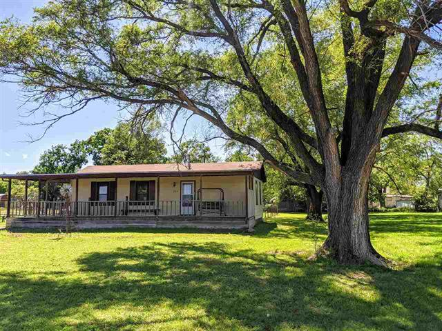 For Sale: 309  McNair, Halstead KS