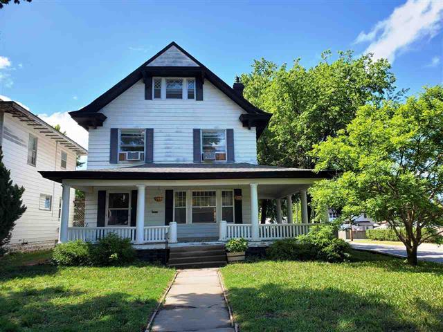 For Sale: 501 E SHERMAN, Hutchinson KS