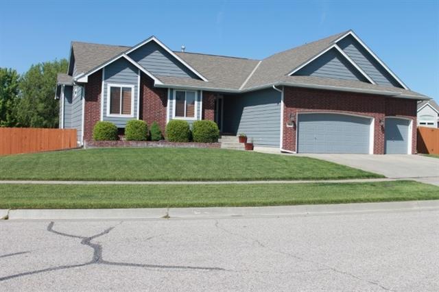 For Sale: 8501 W Candlewood, Wichita KS
