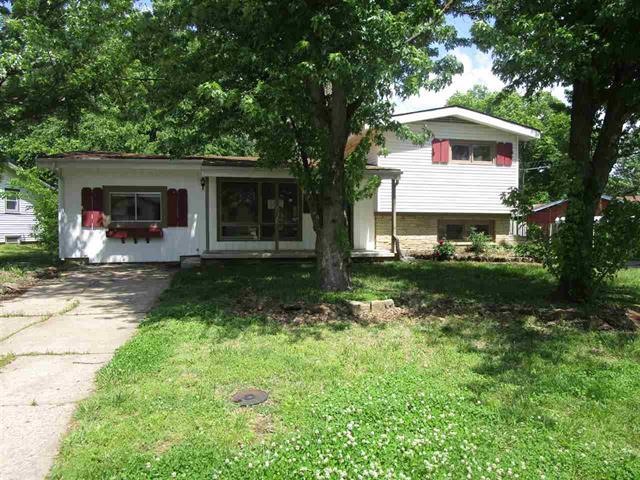 For Sale: 1320 N Prairie Ln, Derby KS