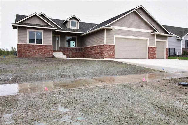 For Sale: 2114 S Michelle St, Wichita KS
