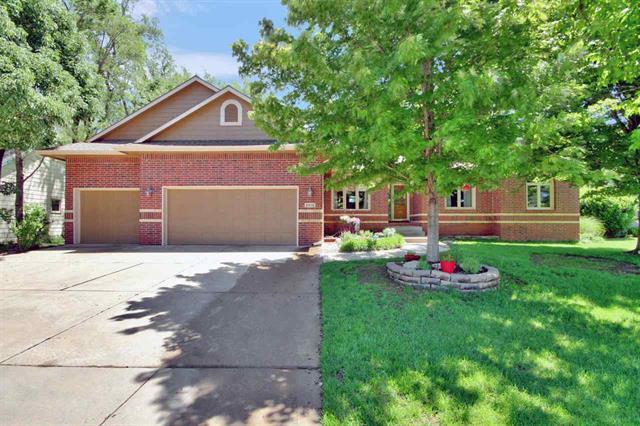 For Sale: 3010 N Topaz Cir, Wichita KS