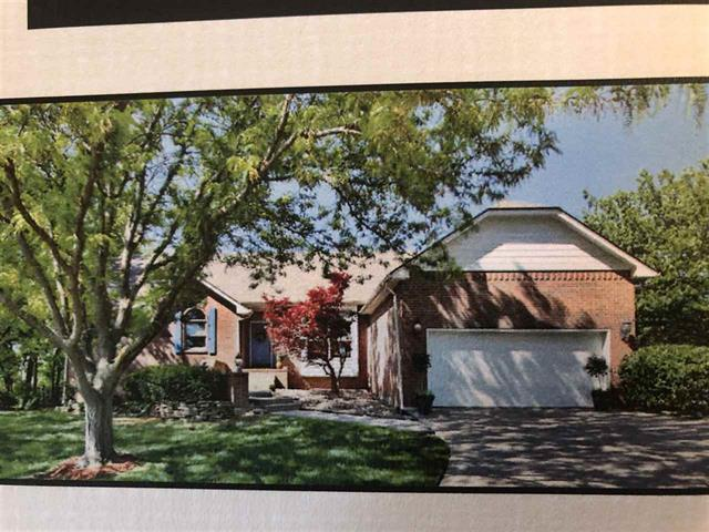 For Sale: 547 N Birkdale Ct, Wichita KS