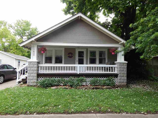 For Sale: 1433 E 3RD AVE, Winfield KS