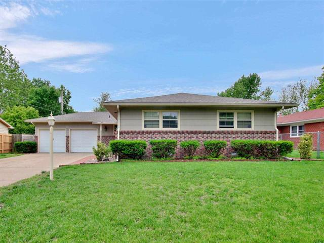 For Sale: 3329 W 16TH ST N, Wichita KS