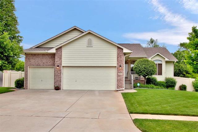 For Sale: 2212 E Tall Tree Rd, Derby KS