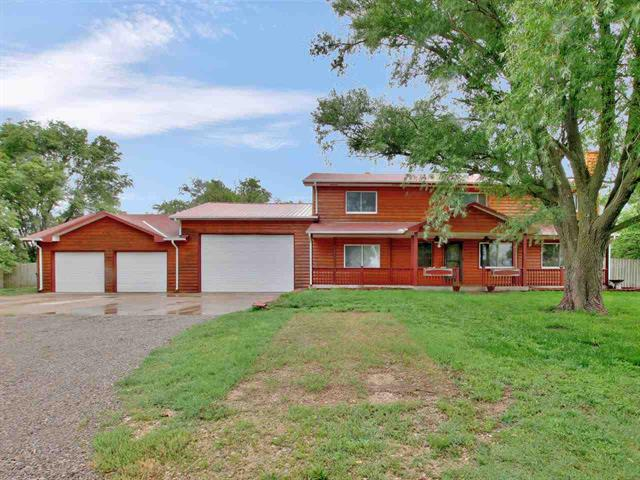 For Sale: 15418 W 79TH ST S, Clearwater KS