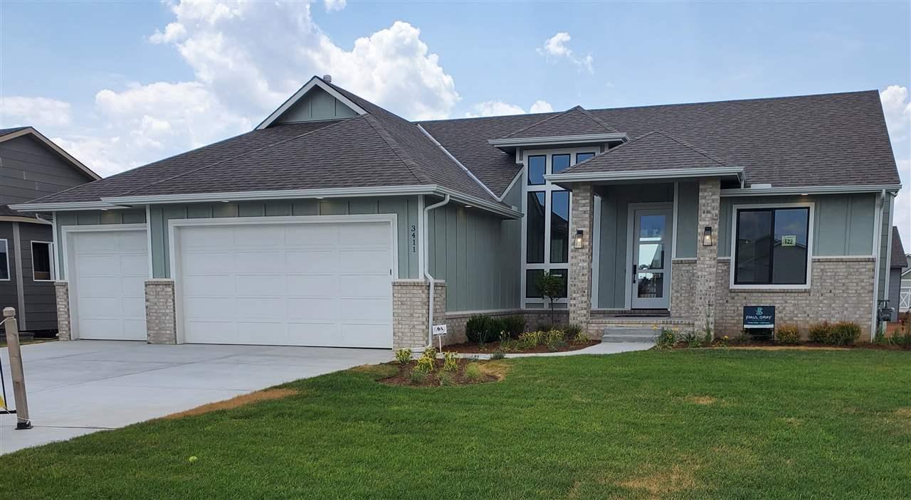 For Sale: 3411 Lori St, Wichita, KS, 67210,