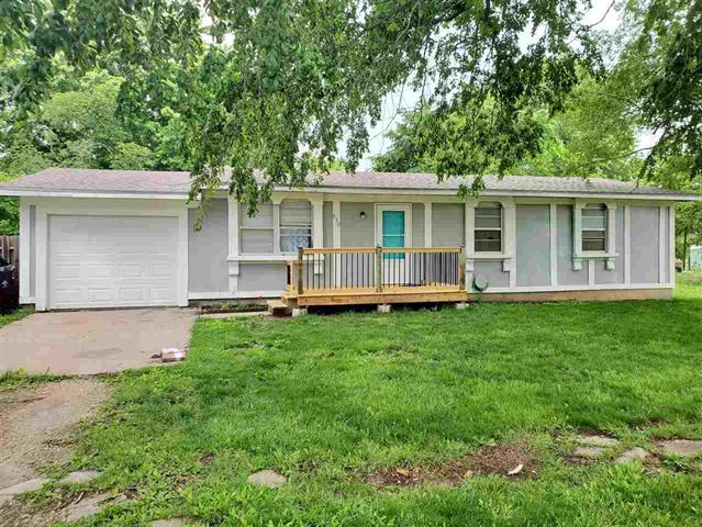 For Sale: 439 S McPherson, Galva KS