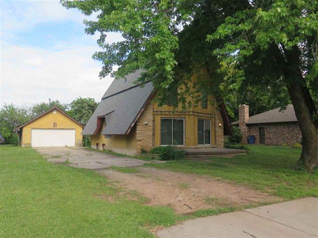For Sale: 3810 S Flora St, Wichita KS
